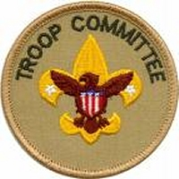 committee patch